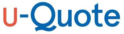 U-Quote logo