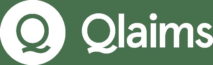 Qlaims-Main-Logo white